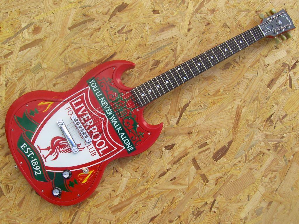 Campi Liverpool SG