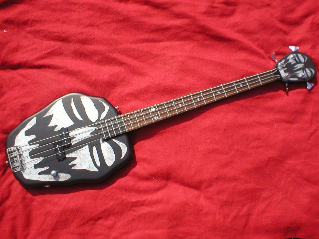 DTH-bass