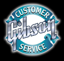 Gibson Customer Service